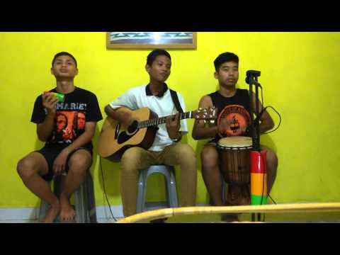 Pelangi Baruku - Dhyo Haw Cover by AudibleRasta