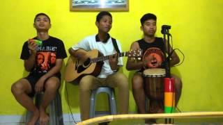Video Pelangi Baruku - Dhyo Haw Cover by AudibleRasta download MP3, 3GP, MP4, WEBM, AVI, FLV Maret 2018