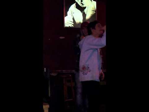 Rodri y Guille: La Bolsa (karaoke)