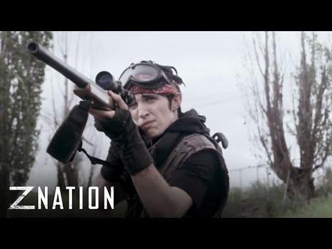 Z NATION | Season 3, Episode 1: 'Grindhouse Style' | SYFY