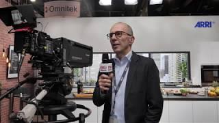 ARRI-Kameras für den Live-TV-Einsatz