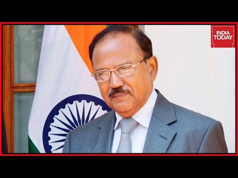 NSA Ajit Doval, The Man Behind India's Offensive Defence Pol
