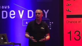 Guy Ernest on Building a Recommendation Engine on AWS Part I