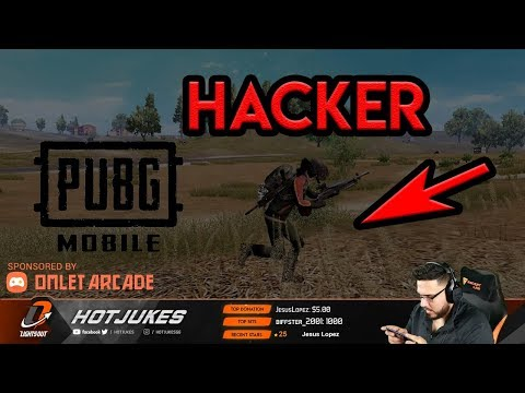 HACKER IN THE BATTLEFIELD CAUGHT!!! KILLS POWERBANG AND I??? - PUBG MOBILE thumbnail