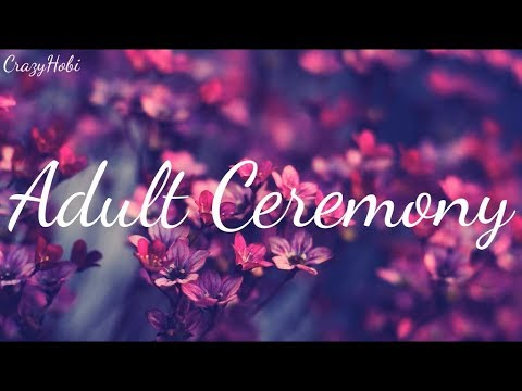 PARK JI YOON - ADULT CEREMONY | ADAPTACIÓN