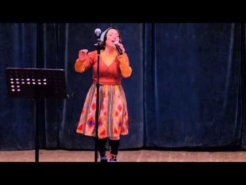 Концерт посвящён 90-летию памяти Енока Шашикяна 3 часть