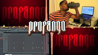 "R&B / Hip-Hop Instrumental • Beats by Profango Amore • ""Mr Sandman"""