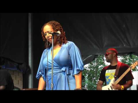 Lalah Hathaway A Song For You
