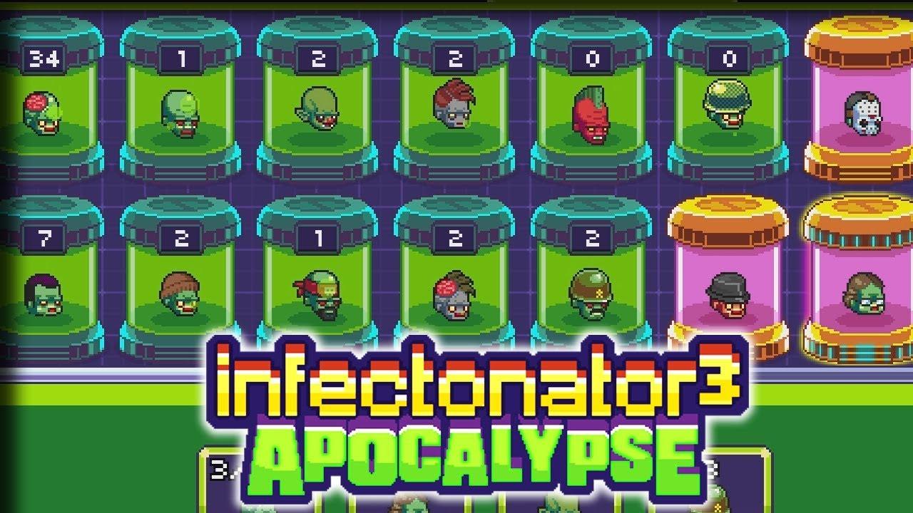 infector 3