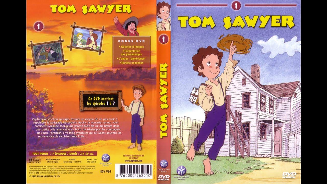 Watch Tom Sawyer full movie online free - 123Movies