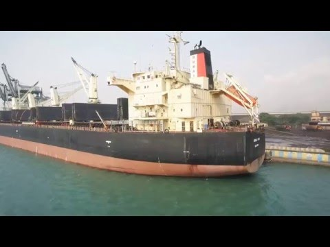 Paradip Port - Corporate Video