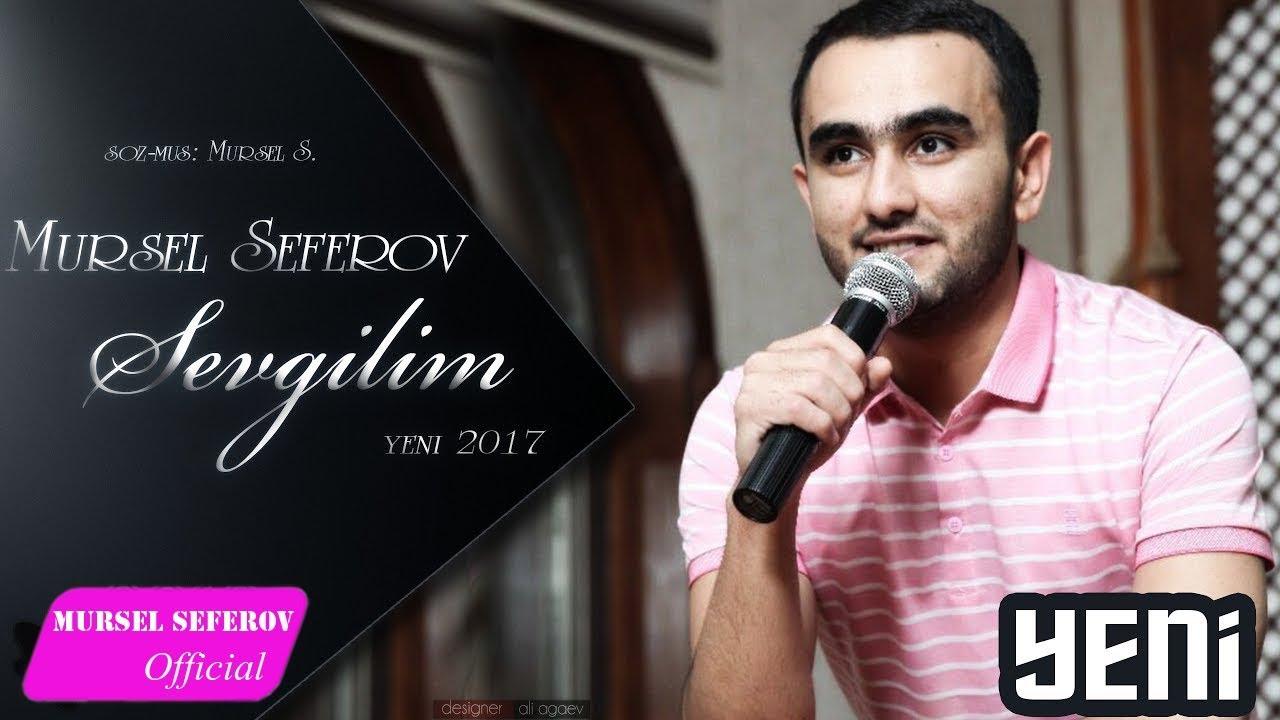 Mürsəl Səfərov - Sevdiyim Qadın (Dj Aqil Remix)