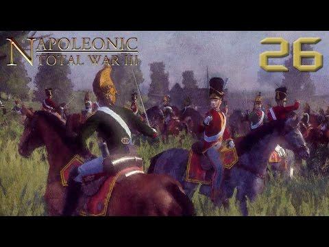 Napoleonic Total War 3 (v6.0) - multiplayer #26 [CZ]