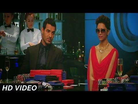 Race 2 [ Card Game ] Saif Ali Khan, John Abraham, Deepika Padukon