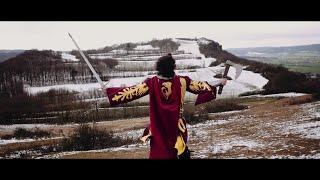 UNHERZ - König ohne Krone (Official Video)