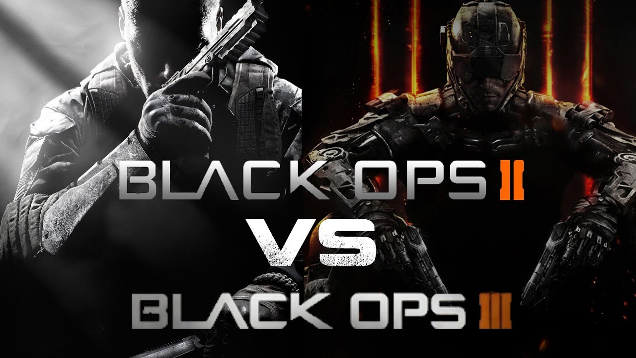Differences Between BO2 and BO3 - YouTube