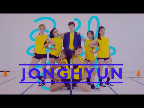 [EAST2WEST] JONGHYUN (종현) - 좋아 (She Is) Dance Cover