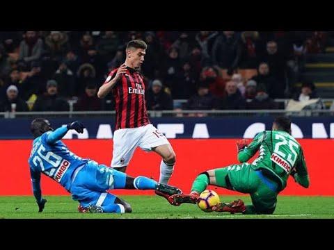 MILAN NAPOLI 0-0: AUTOREVOLE E MATURO, MA NON BASTA...