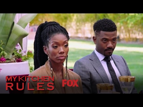 My Kitchen Rules on FOX