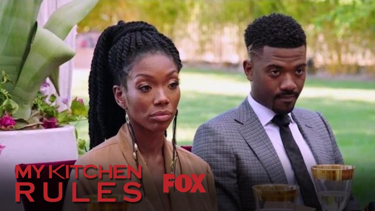 Videos shannon farrara videos trailers photos for Y kitchen rules season 8