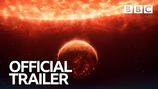 The Planets | BBC Trailers