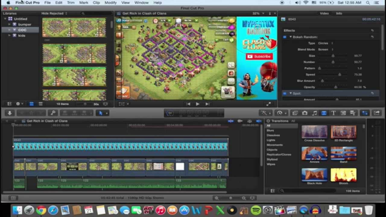 How to Make a Banner for Clash of Clans or Any game