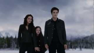 THE TWILIGHT SAGA: BREAKING DAWN PART 2 - TV Spot