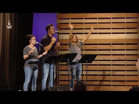 When You Walk into the Room + Spontaneous// Kendrian Dueck, Lauren Alexandria, Misty Edwards /IHOPKC