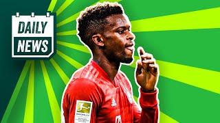 Transfer News: Semedo zu Bayern? Werder holt Vogt, Köln will Höwedes!