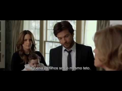 Trailer do filme Amargo Regresso