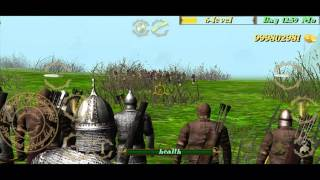 Flourishing Empires mobile (game play 1)