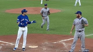 textor gm5 tempers flare as dyson tulo have words