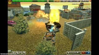 Танки онлайн война миров 5 серия