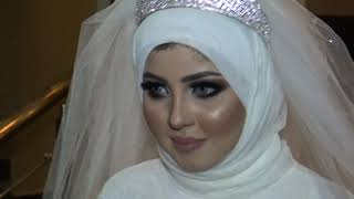 Download Video عروسة زي القمر الكل بيحسدها على جمالها وزفة مصرية جديدة @ Zafa 1 MP3 3GP MP4
