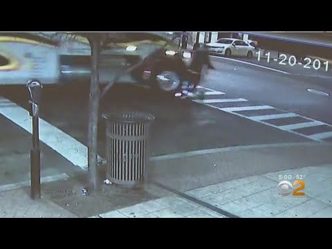 Teen Killed While Riding E-Scooter In New Jersey