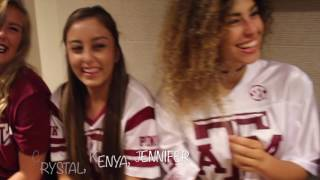 TEXAS A&M PINK | Game Day Collegiate Collection
