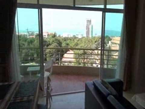 executive residence 4 condo for sale Pattaya