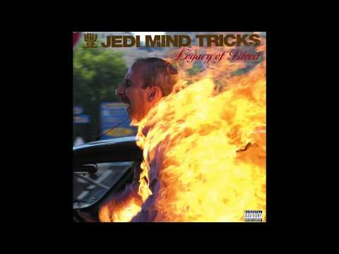 "Jedi Mind Tricks (Vinnie Paz + Stoupe) - ""On The Eve Of War (Julio Cesar Chavez)"" [Official Audio]"