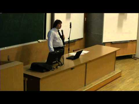 Theory of High Frequency Trading systems testing (10/20/2011)
