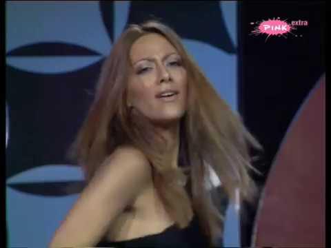 Ana Nikolic - Januar - City Mania - (TV Pink 2003.)