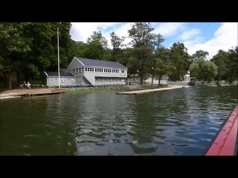The Stockholm Royal Canal Tour