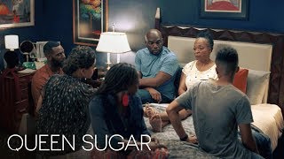 Violet Finally Shares Her Diagnosis with the Family   Queen Sugar   Oprah Winfrey Network