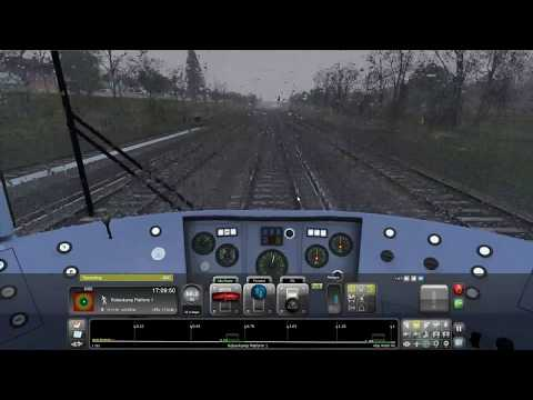 Train Simulator: Hamburg S1 S-Bahn / Sherman Hill - Union Pacific Gas Turbine-Electric