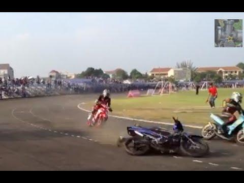 Tay Đua Pé Na Rớt Nài tại Bình Phước 2014