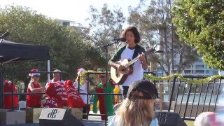 John Lennon So This is Christmas cover by ELIJAH KEEGAN