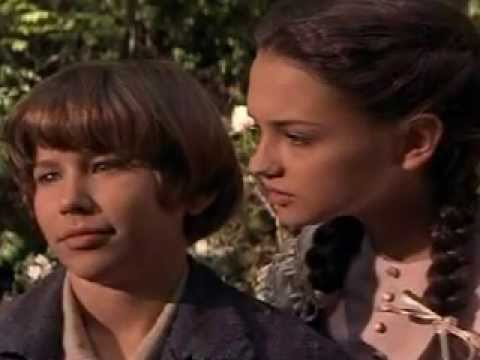 JTT in Tom and Huck - YouTube