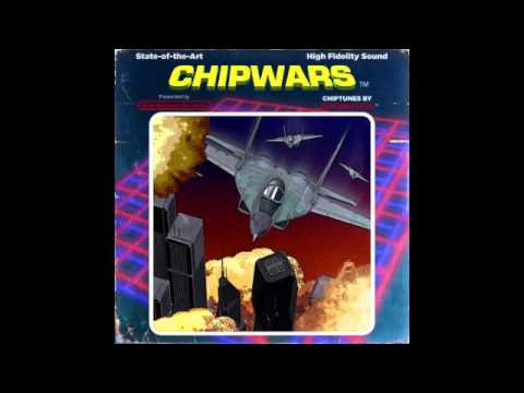 New Horizons Records - CHIPWARS [Full Album]