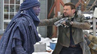 Defiance Season 3 Episode 3 Review & After Show | AfterBuzz TV