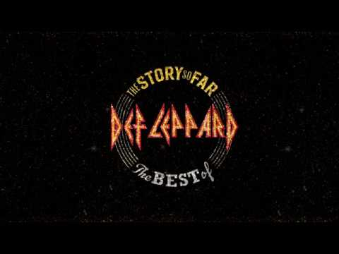 Def Leppard - The Story so Far & The Hysteria Singles Official Trailer