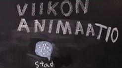 Viikon Animaatio - Viikko 16